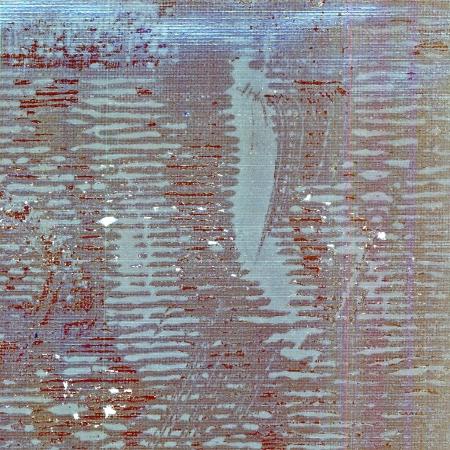 grunge background metal plate with screws