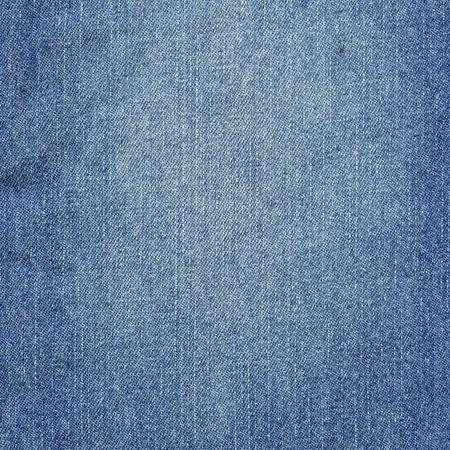 worn jeans: Blue denim jeans texture, background Stock Photo