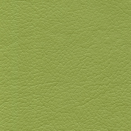 cracklier: green leather background Stock Photo