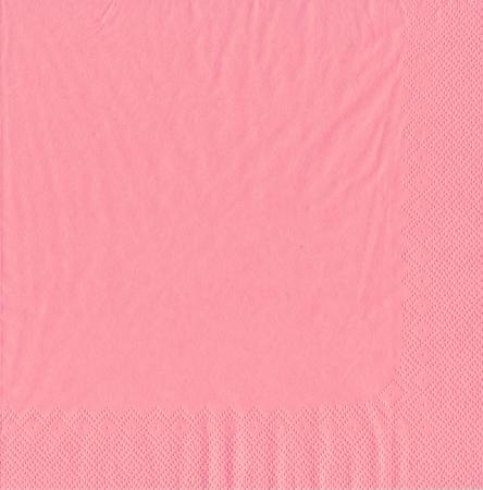 toweling: pink paper towel (napkin) texture