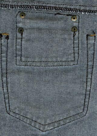 denim background: denim background, pocket inside