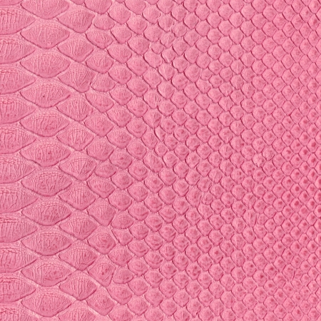 snakes and ladders: Pink snake skin imitation background