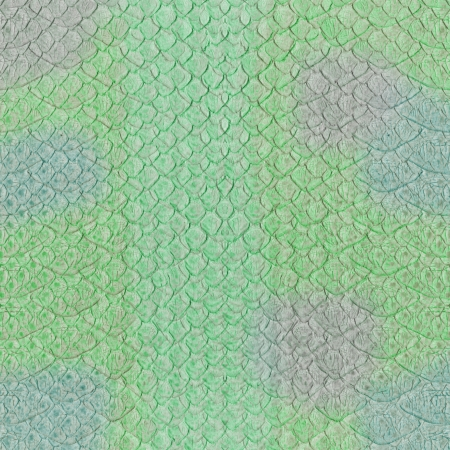snakes and ladders: blue snake skin imitation background