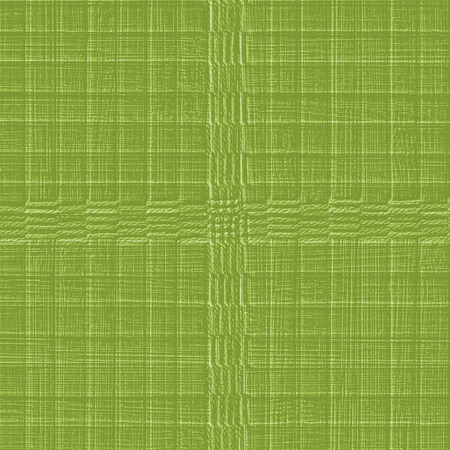 backcloth: green plaid background.Useful in design-works