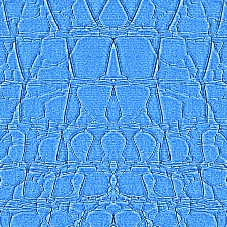 backcloth: blue  textured background Stock Photo