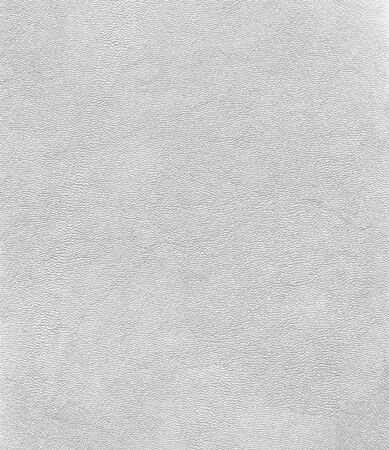 white leather texture: old white leather texture as background