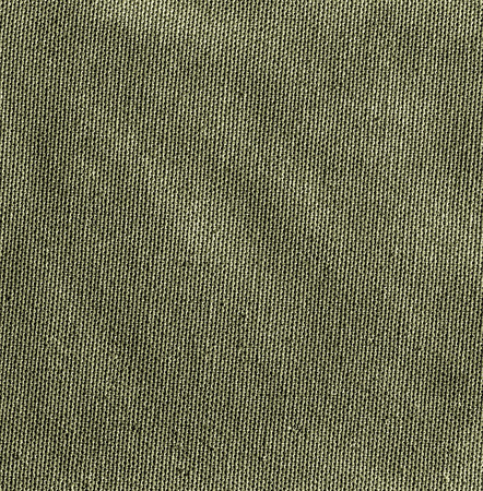 backcloth: green fabric texture as background for design-works