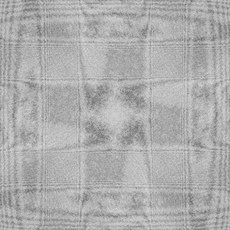 backcloth: gray plaid background