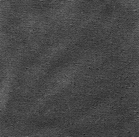 backcloth: black fabric texture as background for design-works