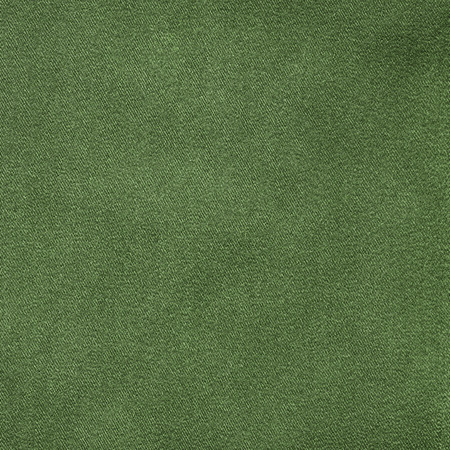 be green: green fabric texture. Can be used as background