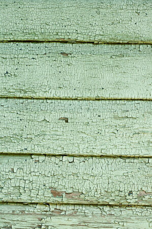 Old painted wood texture, vertical shot photo