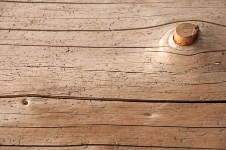 Wood Background Texture, light brown Old Wooden texture. Abstract nature background Stock Photo