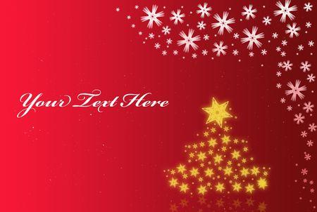 christmas card Stock Photo - 6111627