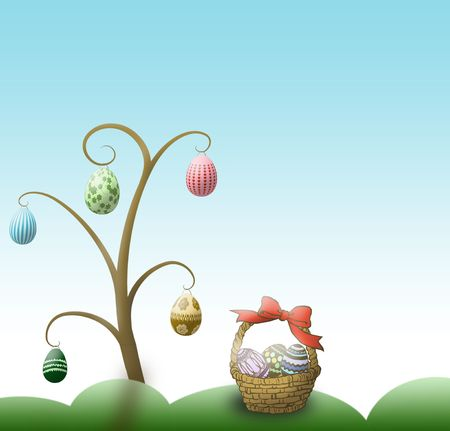 multy: easter image