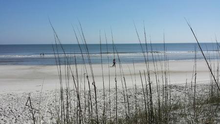 ocean waves: ocean, beach, shore, waves Stock Photo