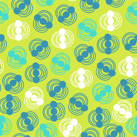 nifty: vector seamless pattern. modern stylish texture. repeating abstract background