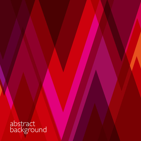 Vector abstract geometric background. Design template. Conzept.