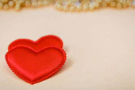 two hearts should always be near.