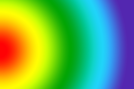 bright colorful rainbow color abstract background. 写真素材 - 126279976