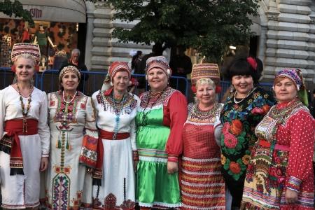boyar: National ensemble Boyar  Boyaravanya