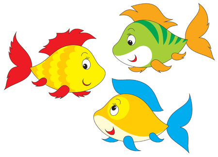 drawings image: Fish Illustration