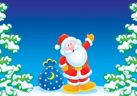 Santa Claus Stock Photo - 3886161