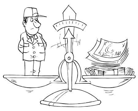 salaires: Frais de main de ?uvre