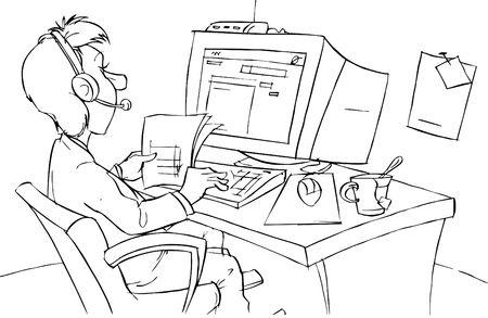 worksite: Programmer