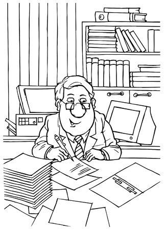 salaried: Bookkeeper