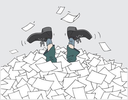 deed: En el mont�n de documentaci�n