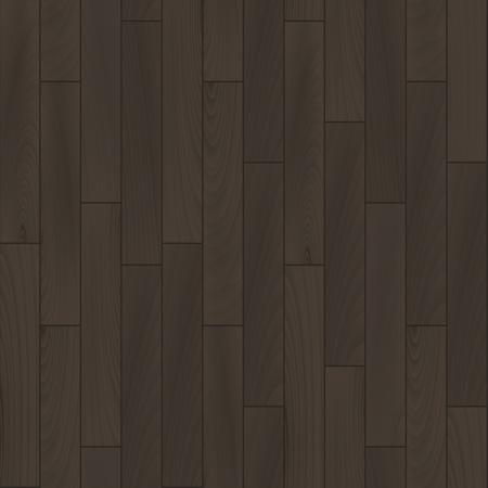 realistic dark grey wooden floor seamless pattern vector vector