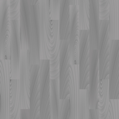 Realistic gray wooden floor seamless pattern, vector Stock Vector - 22731166