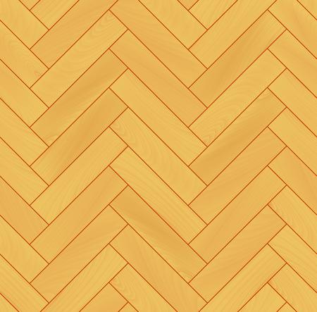 Fischgrät parkett muster  Gelb Realistische Holzboden Fischgrät Parkett Nahtlose Muster ...