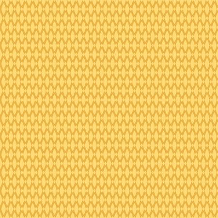 Orange textured rug woven fabric seamless pattern background