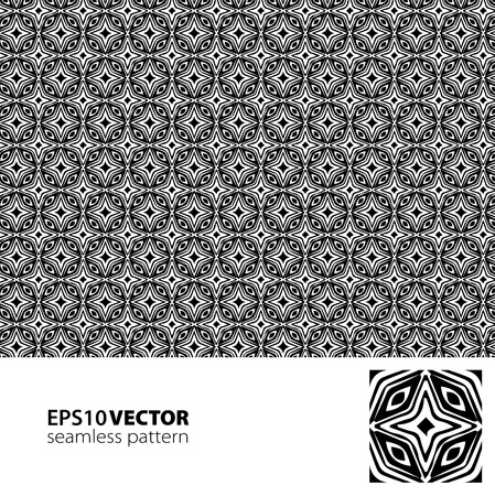 Black-white pattern_4