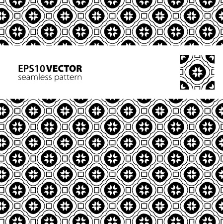Black-white pattern_7
