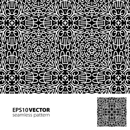 Black-white pattern_2