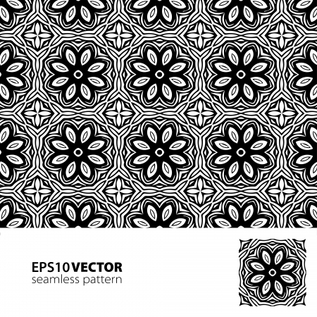 Black-white pattern_3