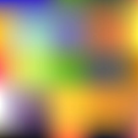 mesh: Blur abstract background. Colorful mesh background. Illustration