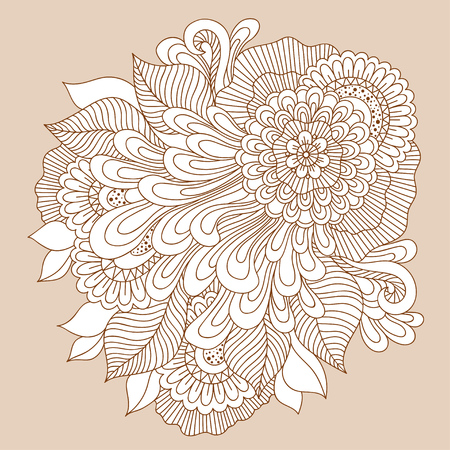 77 Sepia Sunflower Stock Vector Illustration And Royalty Free Sepia