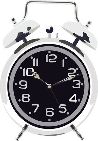 time alarm clock for business