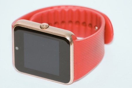 Wrist smart Watch and phone