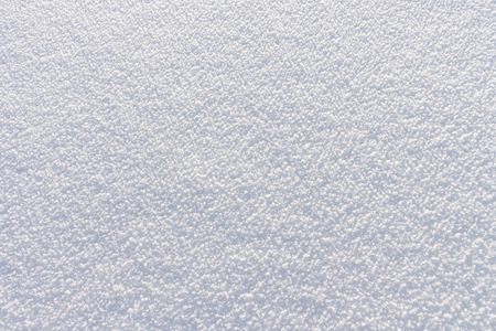 lamellar: Natural snow background in the winter outdoors