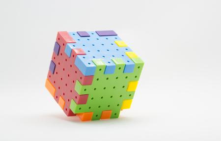 conner: Jigsaw box toys