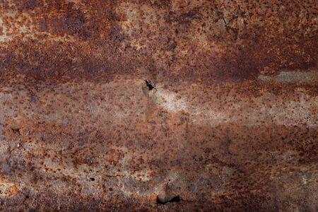 Corrosion zinc sheet texture and background