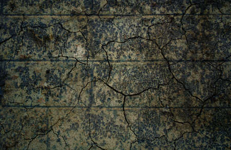 Aged wall background with texture. Stock Photo