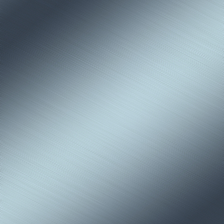 stainless steel sheet: Blue metal texture and background