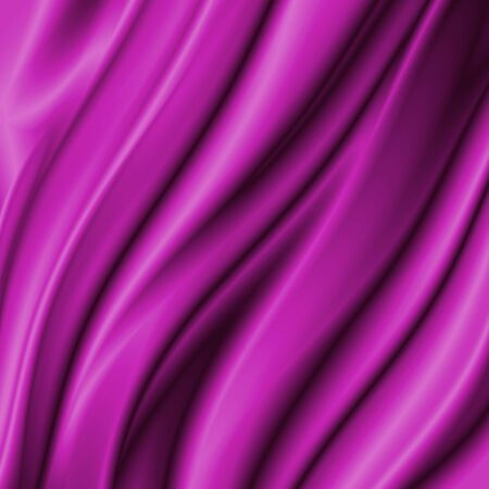 sensuous: Abstract background in the form of luxury cloth or wavy. Stock Photo