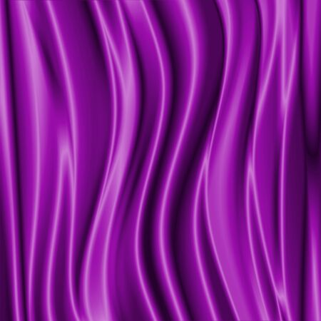 elegant backgrounds: Abstract background in the form of luxury cloth or wavy. Stock Photo