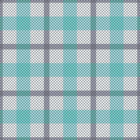 Tartan Scottish seamless pattern in pale hues, texture for flannel shirt, plaid, tablecloths, clothes, blankets and other textile
